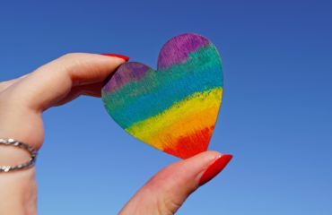 Ministry to LGBTQ+ Youth